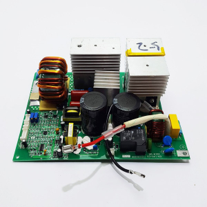 Electronic card 19288015 Spare part SWAP-europe.com