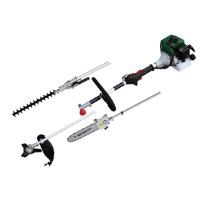 33CC PETROL BRUSHCUTTER 4-IN-1 250665 SWAP-europe.com