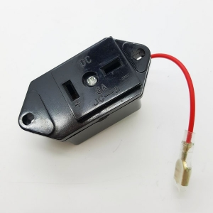Prise 12V 25071314 Spare part SWAP-europe.com