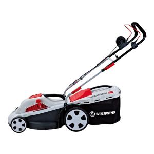 Electric lawn mower 400 EP-3 FR SWAP-europe.com