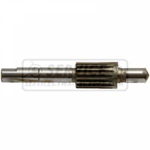 Axe de pompe à huile 202821727 Spare part SWAP-europe.com