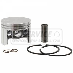 Kit piston/segments 202821095 Spare part SWAP-europe.com