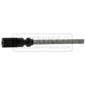 Axe de pompe à huile 202821700 Spare part SWAP-europe.com