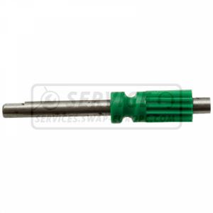 Axe de pompe à huile 202821702 Spare part SWAP-europe.com