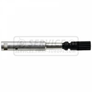 Axe de pompe à huile 202821703 Spare part SWAP-europe.com