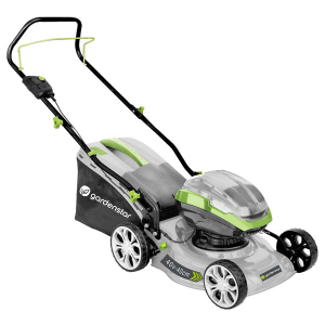 LAWN MOWER 40V CUTTING 40CM WITHOUT BATTERY AND CHARGER 65009244 SWAP-europe.com