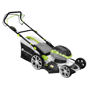 LAWN MOWER 80V CUTTING 51CM SP WITHOUT BATTERY AND CHARGER 65009260 SWAP-europe.com