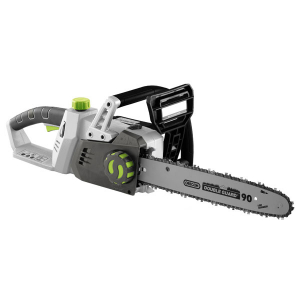 CHAINSAW 40V WITHOUT BATTERY AND CHARGER - GUIDE AND OREGON CHAIN 65009295 SWAP-europe.com