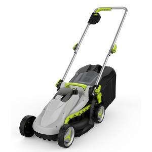LAWN MOWER 28 V WITH BATTERY AND CHARGER 882385 SWAP-europe.com