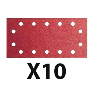 Outillage Accessoires et consommables - Granulométrie 80 ABHPV200-80 SWAP-europe.com