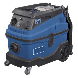 Aspirateur spécial plâtre - Eau et poussière 1600 W 30 L ASP30 SWAP-europe.com