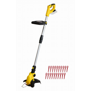 CORDESS LAWN TRIMMER 20V W/O BATTERY ASYGT1726020 SWAP-europe.com