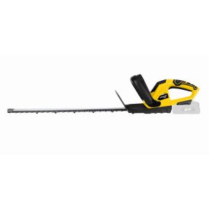 Cordless hedge trimmer 20 V ASYHT0755020 SWAP-europe.com