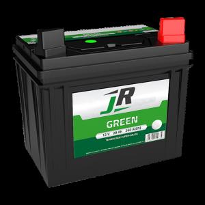 Batterie U1-R9  20092003 Spare part SWAP-europe.com