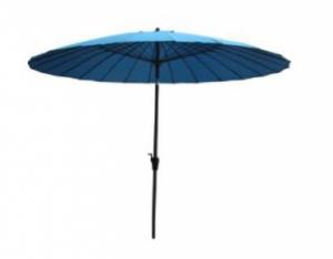 Umbrella Delux 3M  BLUE -RED -GREEN BCU-0001- 3M 4BLUE-4RED-4GREEN SWAP-europe.com