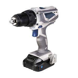 Cordless impact drill 20 V 40 Nm BPSET1 SWAP-europe.com