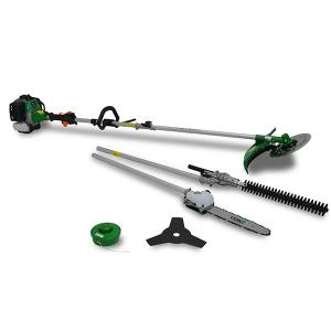 Multi-function Petrol 33 cm³ 1.2 hp - 4 in 1 COMBIWEEDER SWAP-europe.com