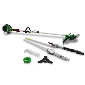 Multi-function Petrol 33 cm³ 1.2 hp - 4 in 1 COMBIWEEDERLOPPER SWAP-europe.com