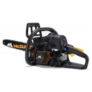 MCCULLOCH - Tronçonneuse thermique 45cm 40cc -1500w CS400T SWAP-europe.com