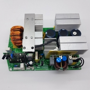 Electronic card 17334000 Spare part SWAP-europe.com