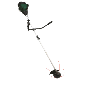 Petrol brushcutter 30 cm³ DCBT32DB-TN SWAP-europe.com