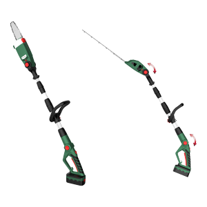 Cordless hedge trimmer DCCS301 SWAP-europe.com