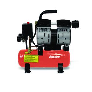 Compresseur 6 L 8 bar 0.5 hp 89 L/min ECS1 SWAP-europe.com