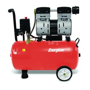 Compresseur 24 L 8 bar 1 hp 125 L/min ECS2 SWAP-europe.com