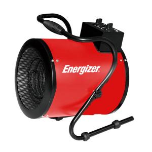 Chauffage de chantier electrique 3000 W EH1 SWAP-europe.com