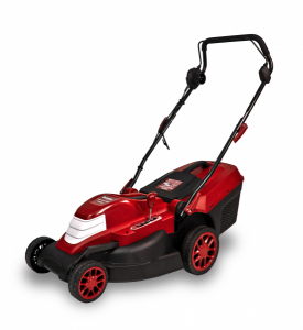 Electric Lawn mower 1600W  ELM3 SWAP-europe.com