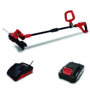 Cordless Strimmer 20 V 2 Ah 30 cm - Number of batteries 1 EZ20VCBC-UK SWAP-europe.com