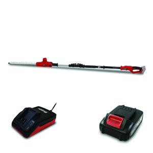 Taille-haie sur perche sans fil 20 V 2 Ah 42 cm - Nombre de batterie(s) Lithium 1 EZ20VTHPC-UK SWAP-europe.com