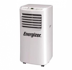 Air conditioner 7000 Btu/h 2050 W - Remote control 20 m² EZ2070P SWAP-europe.com