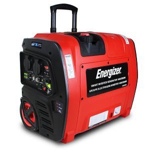 Petrol Inverter generator 2100 W 1800 W - Wifi transmission EZG2000IUK SWAP-europe.com