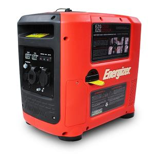 Petrol Inverter generator 2200 W 2000 W - recoil start  EZG2200IUK SWAP-europe.com