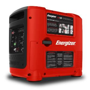 Petrol Inverter generator 2800 W 2600 W - electric and recoil start  EZG2800IUK SWAP-europe.com