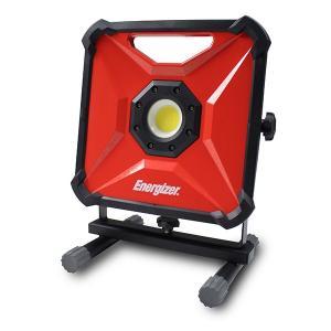 Cordless lamp 20 W - Removable battery  1.5 Ah EZL20W SWAP-europe.com