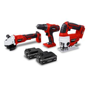 Tools pack 18 V 1.5 Ah 3-5 h EZPACK1 SWAP-europe.com