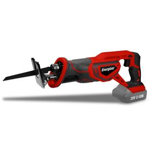Cordless Reciprocating Saw 20 V 80 mm EZSS20V26 SWAP-europe.com