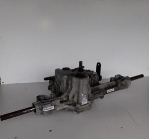 Rear axle 18152006 Spare part SWAP-europe.com