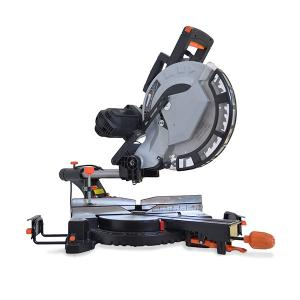 Miter saw 2000 W 305 mm - Double tilt F305MAX-3-LU SWAP-europe.com