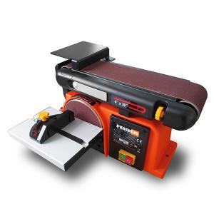 Belt/Disc sander 370W F350CP-5 SWAP-europe.com