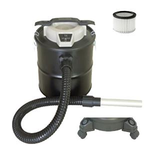 Outillage Aspirateur 1000 W 18 L 16 Kpa FACP1000 SWAP-europe.com