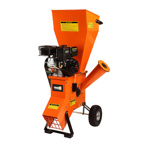 Petrol plant shredder 212 cm³ 4.9 cm - 4-stroke engine FBT220 SWAP-europe.com
