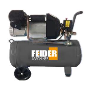 Compresseur 50 L 8 bar 3 hp FC2V50l SWAP-europe.com