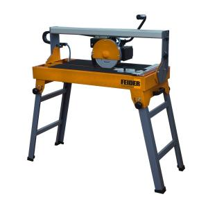 Workshop Tile cutter - Professional 800 W 200x25.4x2.4 mm FCCE800 SWAP-europe.com