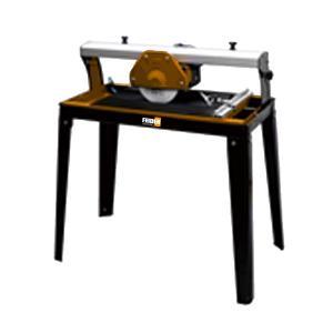Workshop Tile cutter 800 W 200 mm FCPR800 SWAP-europe.com