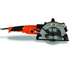 Scie double Lame 1400 W - 185mm FDL185-1 SWAP-europe.com