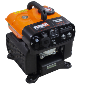 Petrol Inverter generator 1200 W 1000 W - recoil start  FG1600i-A SWAP-europe.com
