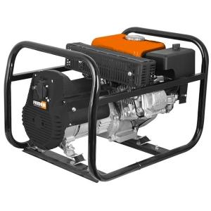 Groupe électrogène Essence de chantier 1800 W 2000 W FG2000 SWAP-europe.com